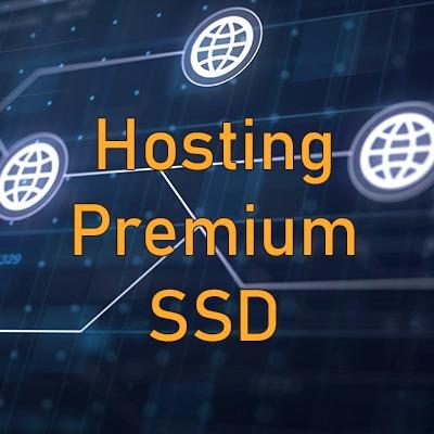 Alojamiento web barato Hosting premium SSD
