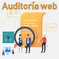 Auditoria proyecto web